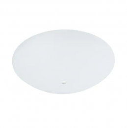 11-in Legacy Flush Mount Replacement Lens - White, ZD-FL1059D11-OPL, 720712, FL1059-NK3-11LF0, FL1059-BR4-11LF0, FL1218-BR4-11LF1, FL1218-NSM-11LF1