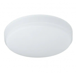 11-in Jordan Flush Mount Replacement Lens - White, ZD-FL1060D11-OPL, 720709, FL1060-NK3-11LF0-G, FL1060-BR4-11LF0-G, FL1217-NSM-11LF1, FL1217-BR4-11LF1