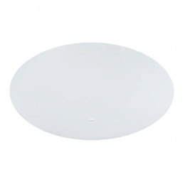 15-in Legacy Flush Mount Replacement Lens - White, ZD-FL1059D15-OPL, 720711, FL1059-NK3-15LF0, FL1059-BR4-15LF0, FL1218-NSM-15LF1, FL1218-BR4-15LF1