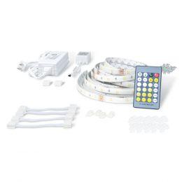 24-ft LED Flexible High Lumen LED Tape Light - Selectable White Color, AC1214-WHG-24LF1