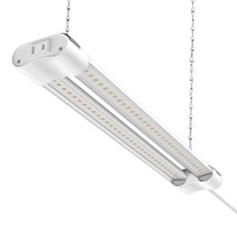 18-in Linkable Under Cabinet LED Plug-in Grow Light - White, UC1272-WHG-18LF0
