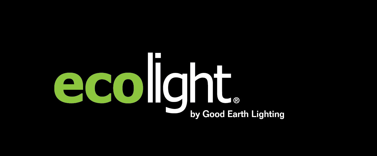 Ecolight by Good Earth Lighting Logo