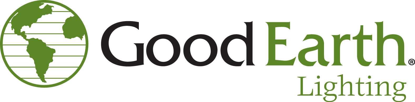 Good Earth Lighting Logo