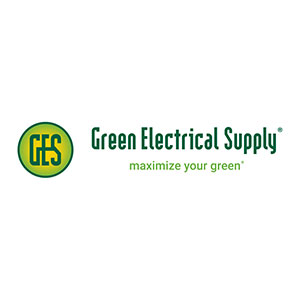 Green Electrical Supply Logo
